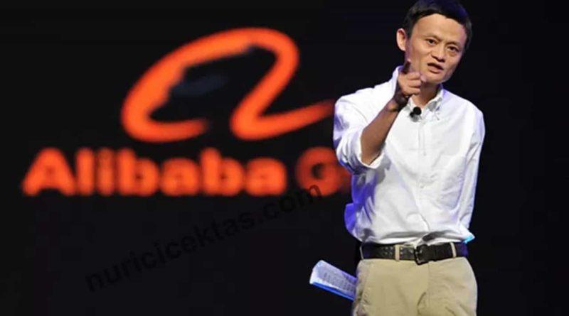 Jack Ma Alibaba.com Aliexpress.com Kurucusu Sahibi Kim ?
